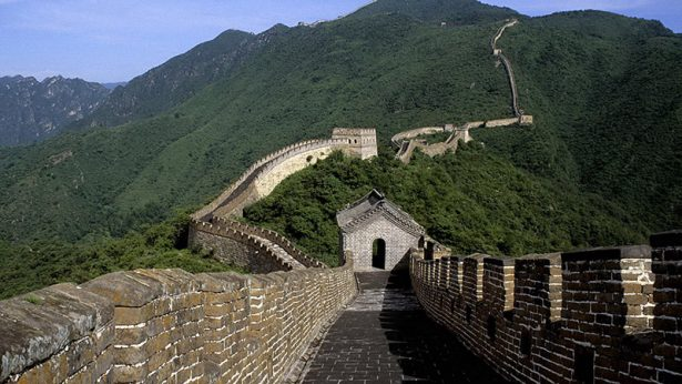 Конструкции стен